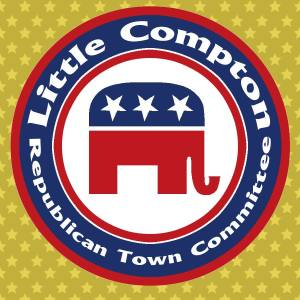 Little Compton GOP logo